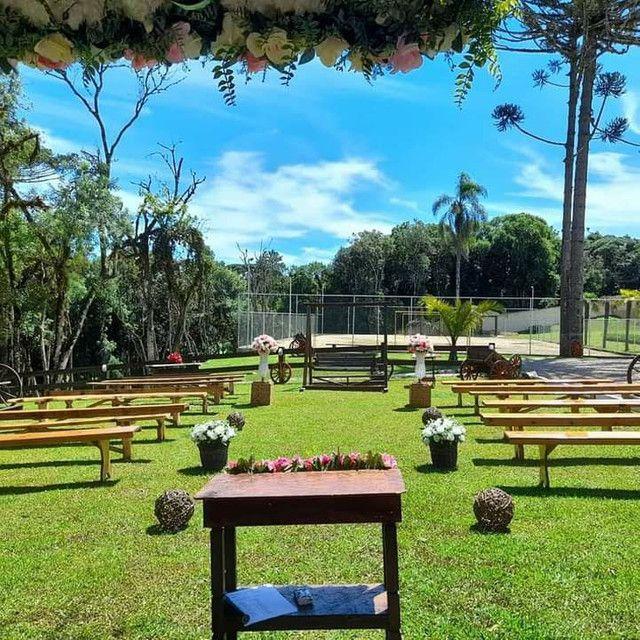 Chácara Eventos, Festa, Aniversário, Piscina, Confraternização.  - Foto 3