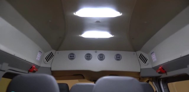 Expert minibus 11 lugares 0km - Foto 9