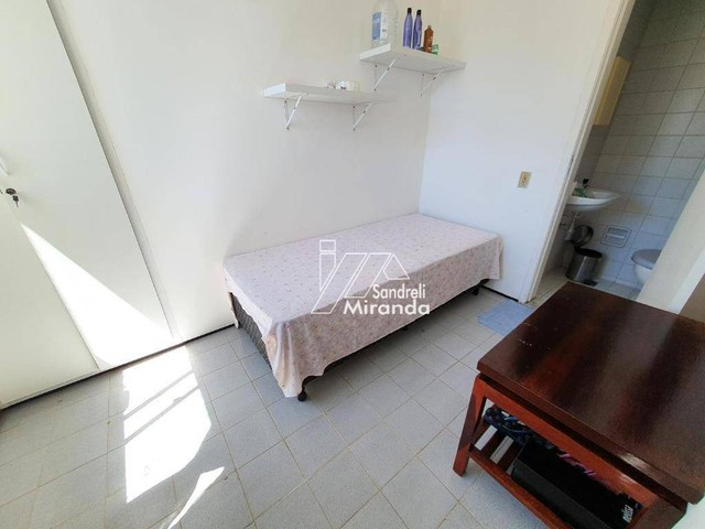 Apartamento à venda na rua Raimundo Oliveira Silva no bairro do Papicu próximo ao Shopping - Foto 17
