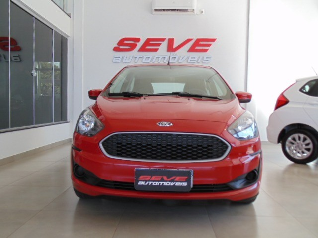 Ford ka 1.0 se - Foto 3