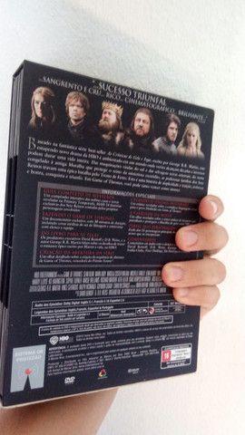 Box Game Off Thornes - 1 Temporada Completa