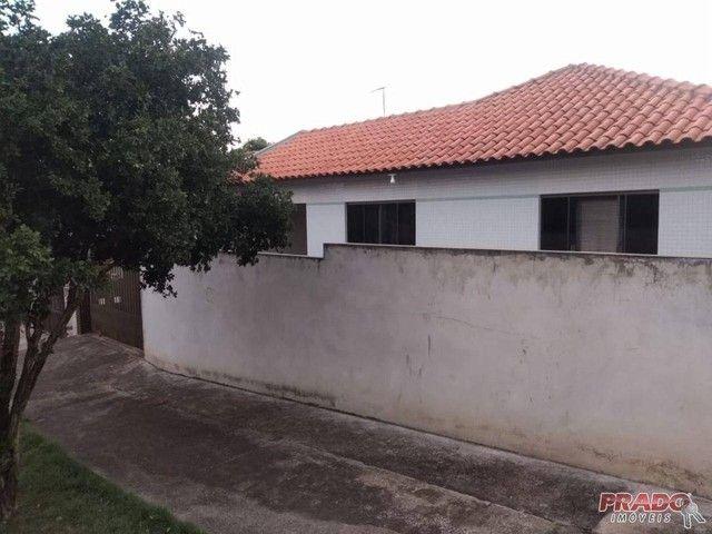 Casa com 3 dormitórios à venda, 117 m² por R$ 230.000,00 - Conjunto Habitacional Requião - - Foto 13