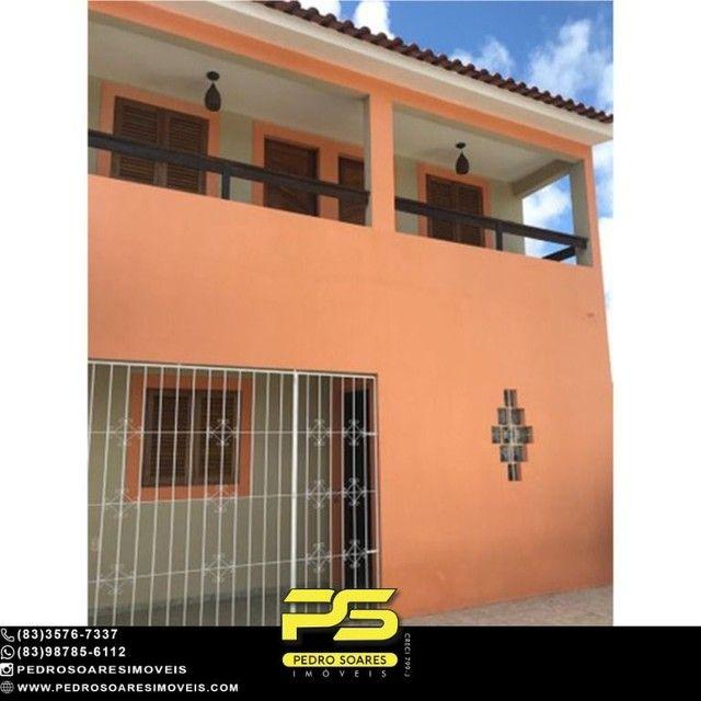 Casa com 2 dormitórios à venda, 100 m² por R$ 230.000 - Jacumã - Conde/PB - Foto 2
