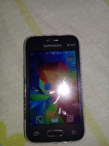 Samsung Galax Young