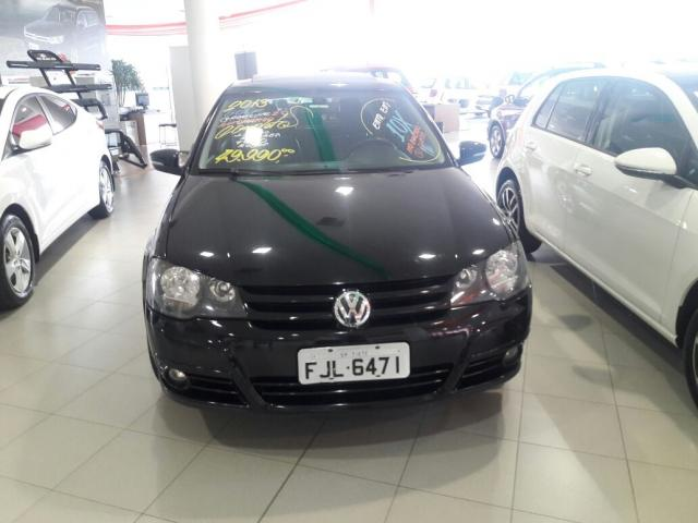VOLKSWAGEN GOLF 2.0 MI BLACK EDITION 8V FLEX 4P TIPTRONIC.