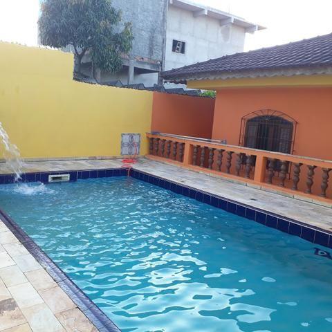 Casa com piscina em Peruíbe - Foto 15