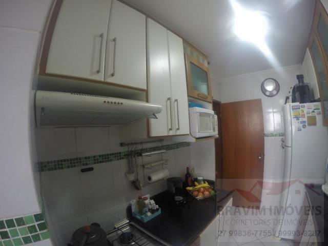 Lindo 3 quartos no condomínio Costa do Marfim - Foto 2