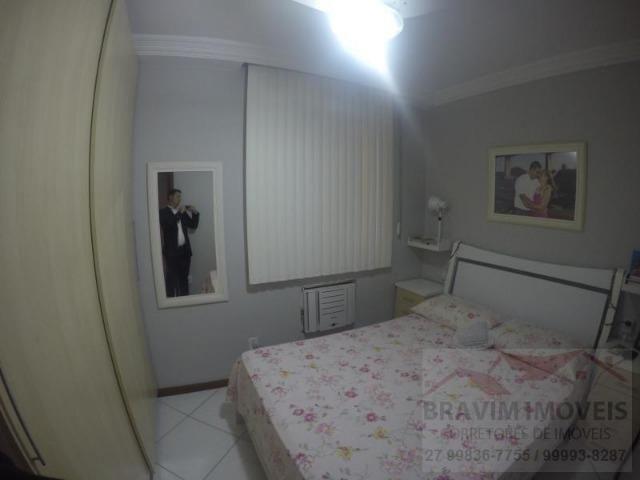 Lindo 3 quartos no condomínio Costa do Marfim - Foto 13