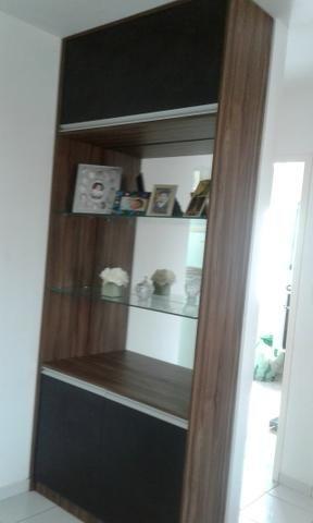 Casa em condomínio fechado, Parnamirim,03 quartos, área de lazer e garagem