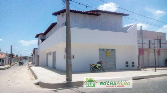 Ponto Comercial, Mocambinho, Teresina-PI