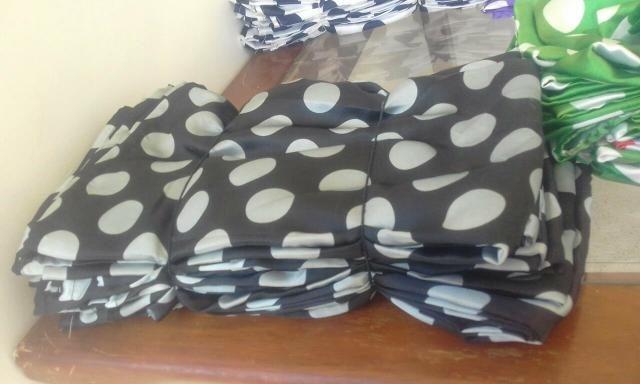 Promoção! vendo toalhas