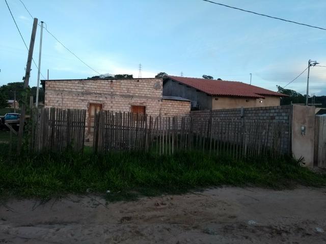 Terreno no Ipanema parcelado