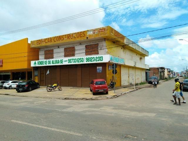 Aluga-se ou Vende-se Prédio na Guajajaras
