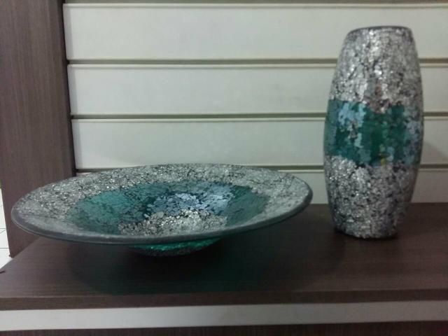 Vasos Decorativos R$ 150,00