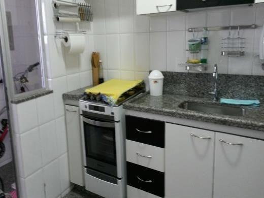 Apartamento à venda com 3 dormitórios em Grajaú, Belo horizonte cod:16355 - Foto 13