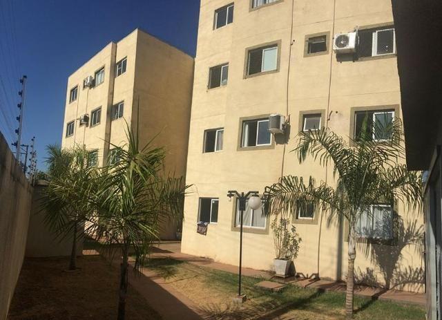 Vendo Apartamento Res. JK . rua Santo Antonio