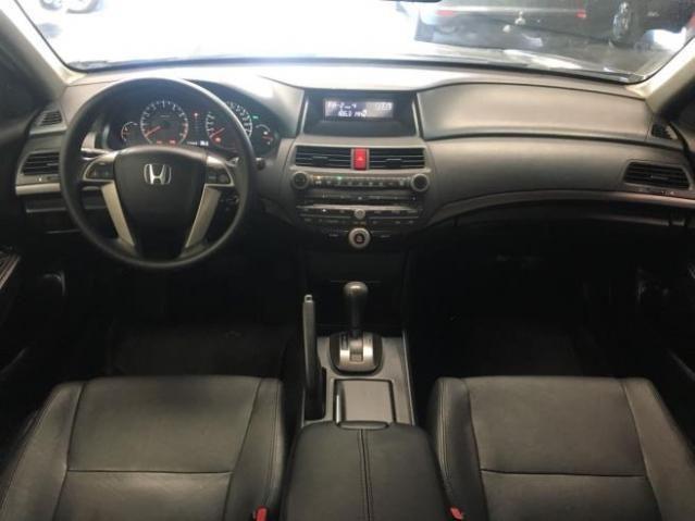 Honda Accord Sedan LX 2.0 16V (aut) /2009 - Foto 8