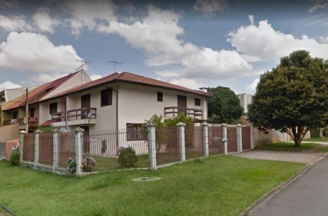 Sobrado residencial à venda, Orleans, Curitiba.