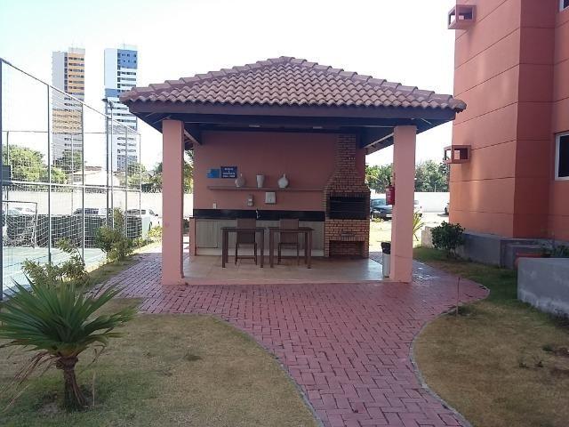 Apartamento Condominio Navegantes no bairro Jacarecanga do lado Centro Fashion - Foto 2