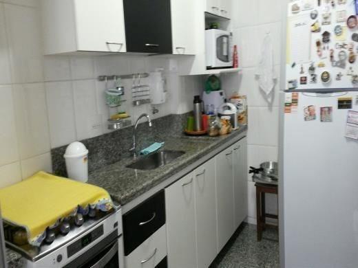 Apartamento à venda com 3 dormitórios em Grajaú, Belo horizonte cod:16355 - Foto 14