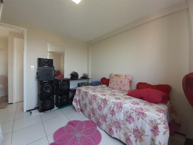 Maraponga - Apartamento de 50,54m² com 2 quartos e 2 vagas - Foto 12