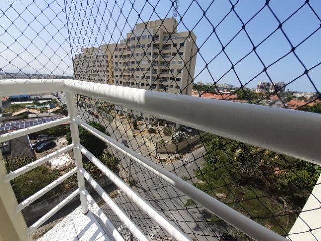 Maraponga - Apartamento de 50,54m² com 2 quartos e 2 vagas - Foto 19