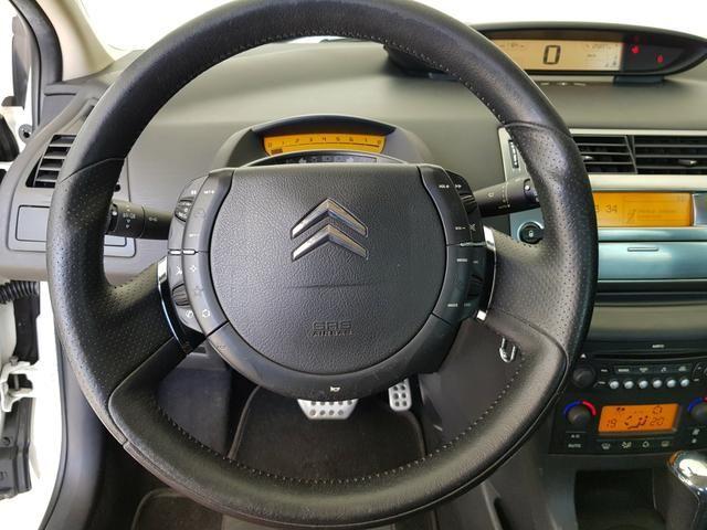 Citroen C4 Hatch Exclusive - Foto 7