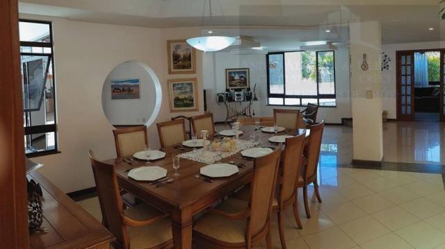 Casa em condomínio para venda em salvador, itaigara, 5 dormitórios, 3 suítes, 5 banheiros, - Foto 12