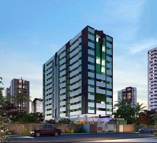 Apartamento à venda com 2 dormitórios em Jatiúca, Maceió cod:120 - Foto 14