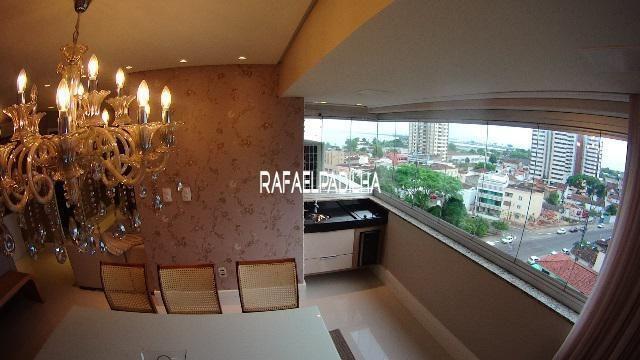 Apartamento à venda com 3 dormitórios em Centro, Ilhéus cod: * - Foto 3