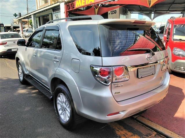Toyota SW4 7L 2013 SRV 4X4 AUT.TB.Diesel $74.900+48X$.$ - Foto 7