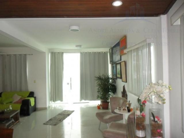 Casa para venda em salvador, jaguaribe, 3 dormitórios, 1 suíte, 3 banheiros, 2 vagas - Foto 2