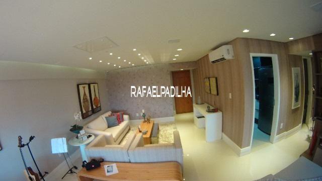 Apartamento à venda com 3 dormitórios em Centro, Ilhéus cod: * - Foto 4