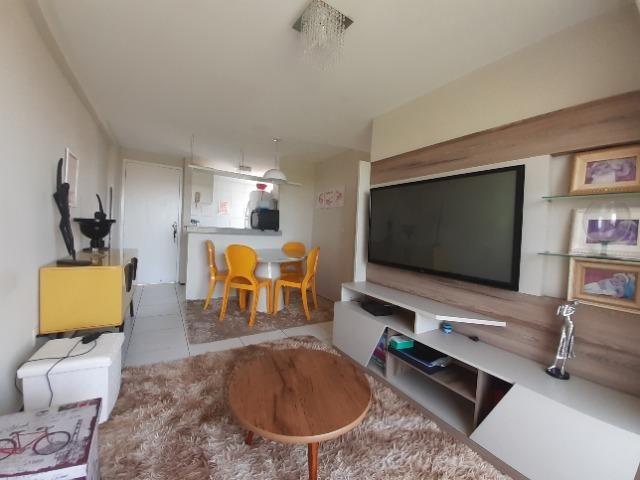 Maraponga - Apartamento de 50,54m² com 2 quartos e 2 vagas - Foto 10