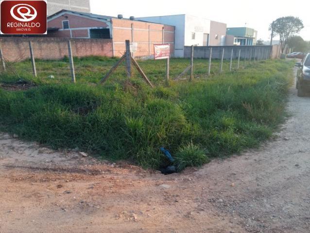 Terreno à venda em Centro industrial maua, Colombo cod:00062.004 - Foto 2