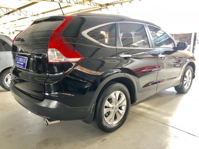HONDA CR-V EXL 2.0 16V 4WD/2.0 FLEXONE AUT. - Foto 5