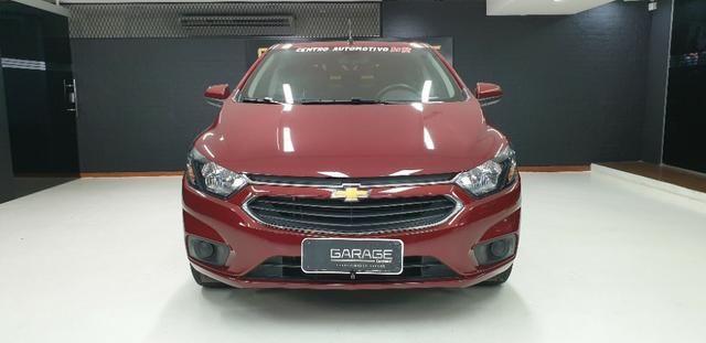 Chevrolet Prisma 1.4 LT 2018/2019 - Foto 2