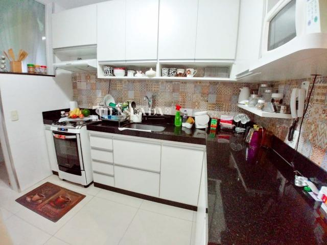 Belíssimo Apartamento de 2 quartos +1 quarto reversível, em Bento Ferreira - Foto 16