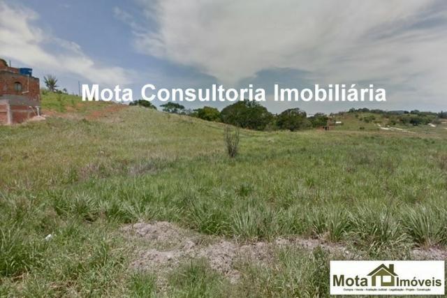 Mota Imóveis - Saquarema -Terreno 500m²-Portal de Praia Seca 2-Próximo as Praias. TE-184 - Foto 2