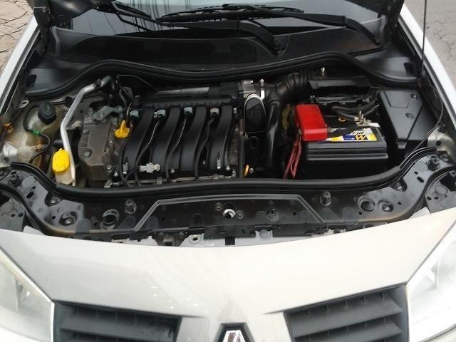 Renault Megane 2.0 Grand Tour - Foto 6