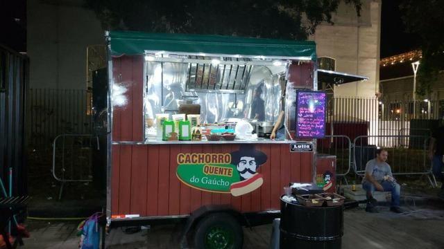 Food truck trailer - Foto 4