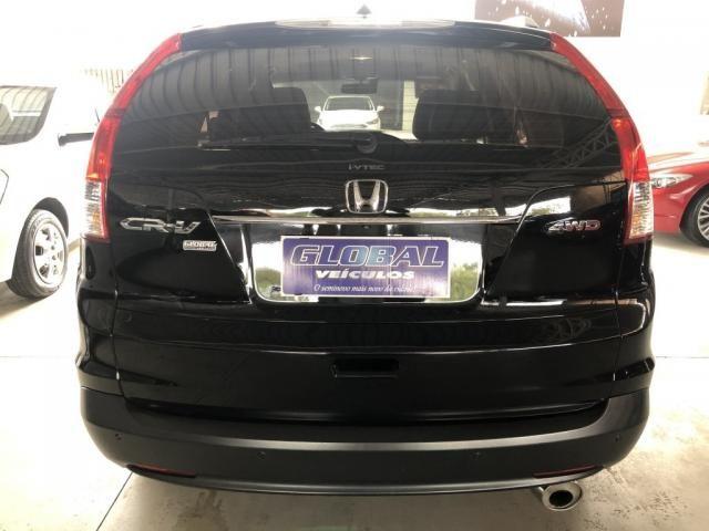 HONDA CR-V EXL 2.0 16V 4WD/2.0 FLEXONE AUT. - Foto 6