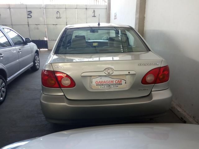 Corolla xli 1.6 automático 2006 - Foto 4