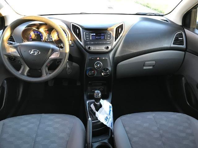 Hyundai hb20s 2016 Comfort Style muito novo - Foto 14