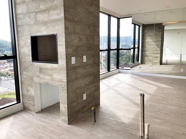 Apartamento à venda com 3 dormitórios em Santo antônio, Joinville cod:9215 - Foto 5