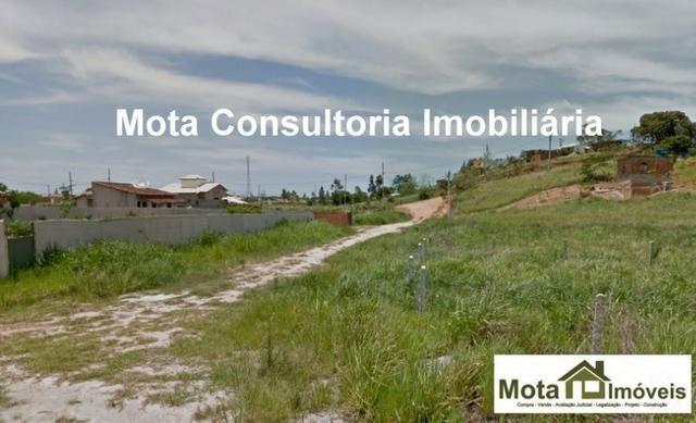 Mota Imóveis - Saquarema -Terreno 500m²-Portal de Praia Seca 2-Próximo as Praias. TE-184 - Foto 3