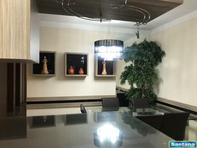Apartamento de 3 Quartos Alto Padrão em Caldas Novas - Foto 11