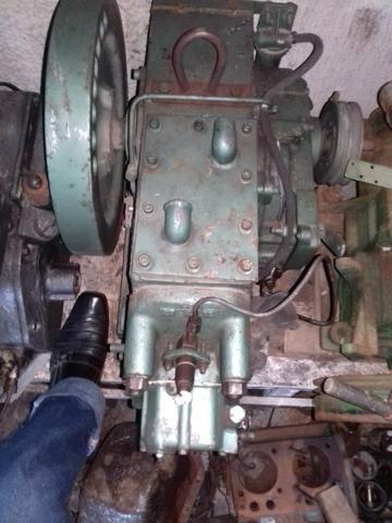 Motores diesel marítimos revisados e com nota fiscal e garantia - Foto 11