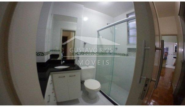 Apartamento na Tijuca - Foto 12