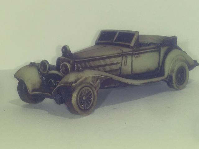 Miniatura de carros - Foto 6
